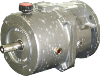Clutches/Brakes for the Food and Beverage Industry-Image