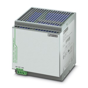 Dual-layer capacitor batteries for intelligent UPS-Image