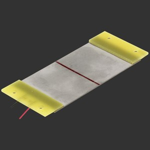 Piezoelectric Haptic Actuators From Mide Technology Corporation