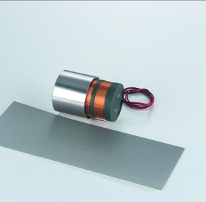 Voice Coil Actuator High Force Density Capability-Image