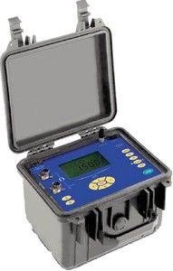 Wahl® Micro-Ohmmeter Low Resistance Tester-Image