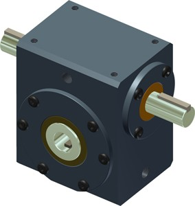 Series 4 Worm Gearboxes-Image