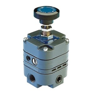 Precision Air Pressure Regulator-Image