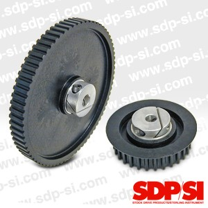 Fairloc® Acetal Timing Belt Pulleys from SDP/SI-Image