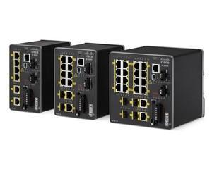 Industrial Ethernet 2000 Series Additions-Image