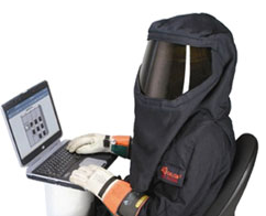 Arc Flash Hazard Protection-Image