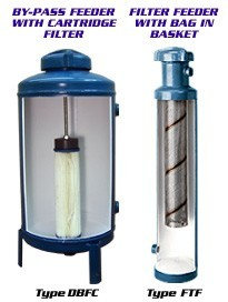 Neptune By-Pass & Filter Feeders-Image
