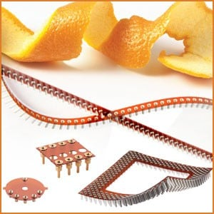 Peel-A-Way® Removable Terminal Carriers-Image