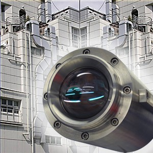 Gas Detection Systems for the Oil & Gas Industry-Image