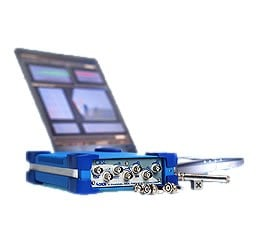 Noise & Vibration Analyzer - Ultraportable OR34-Image
