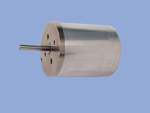 Actuator With Magnetic Spring Technology-Image