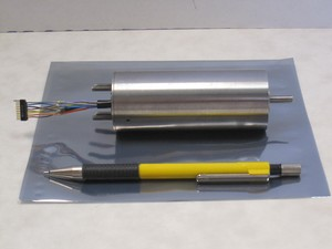 Brushless DC Motors... for Hazardous Conditions -Image