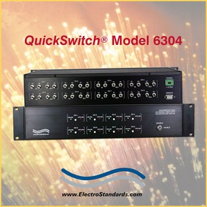 Mutually Exclusive ONLINE/OFFLINE ST Duplex Switch-Image