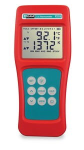 Intrinsically Safe Digital T/C Thermometers-Image