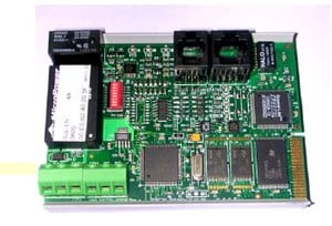 SJ/L-EN Ethernet Communication Module-Image
