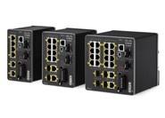 Industrial Ethernet 2000 Series Switches by Cisco®-Image