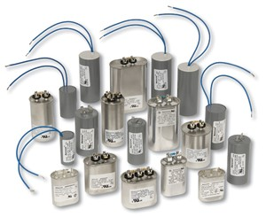 Lighting Capacitors for HID and Sign Ballast-Image