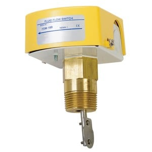 Heavy Duty Paddle Flow Switch-Image