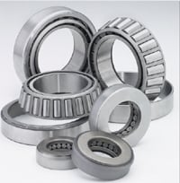 Tyson Tapered Roller Bearings, RBC Thrust Bearings-Image