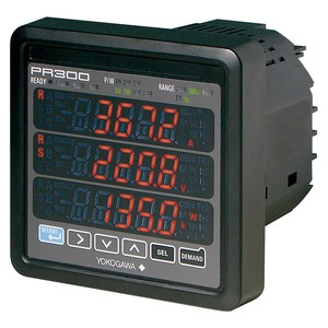PR300 compact multifunction power and nergyg meter-Image