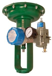 I/P Transducer & Filter Regulator Package-Image