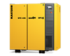New Frequency Drive Rotary Screw Compressors-Image