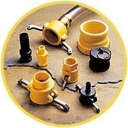 Plastic Cam Operated Couplings-Image