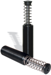 Enidine Non-Adjustable Hydraulic Shock Absorbers-Image
