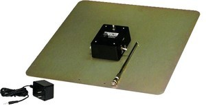 Battery Operated Active Monopole Antenna-Image