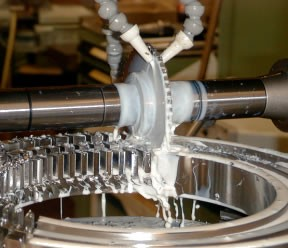 Rotor Stator Mixers for Labs -Image