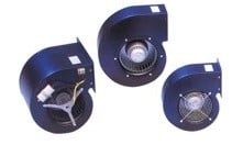 ECOFIT Single- And Double-Inlet Centrifugal Fans-Image