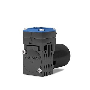 Liquid Diaphragm Pump Solution - Thomas 1510-Image