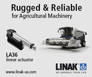 Take Advantage of Electric Linear Actuators-Image