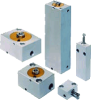 Standard & Custom Pneumatic Cylinders by Turn-Act-Image