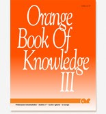 "The AR ""Orange Book of Knowledge III""-Image"