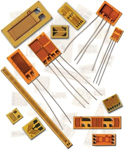 Transducer Quality Strain Gages-Image