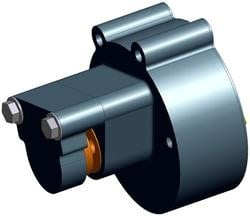 PFS 47 Pneumatic Spring Applied Caliper Brakes-Image