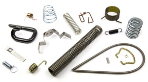 As the Coil Turns: Plating Services for Springs-Image
