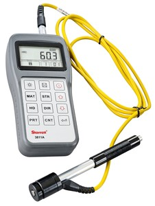 3811A Portable Hardness Tester-Image