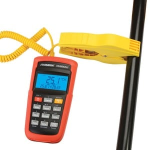 Pipe Clamp Thermocouple-Image