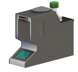 Smallest capillary viscometer on the market from cannon for Cannon instrument company