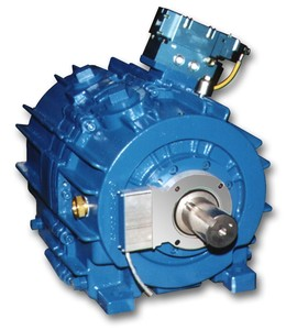 Posidyne Clutch-Brakes for Precise Positioning-Image
