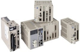 MPiec Series machine controllers -Image