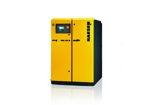 New DBS Screw Blowers from Kaeser Compressors-Image