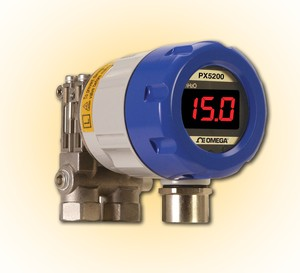 Wet/Wet Differential Pressure Transmitter-Image