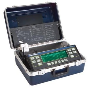 ECA 450 Combustion & Environmental Analyzer-Image