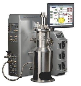 Sterilizable-in-Place Fermentor, 7, 14 & 19.5L-Image