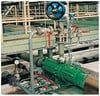 Sealless multistage horizontal centrifugal pumps-Image