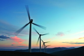 Reliable Fiber Optics Solutions for Wind Turbines-Image