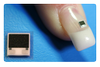 World's Smallest Capacitive Humidity Sensor-Image